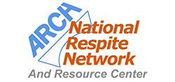 Logo: ARCH National Respite Network