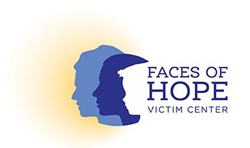 Logo: Faces Family Justice Center