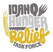 Logo: Hunger Relief Task Force