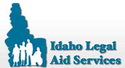 Logo: Idaho Legal Aid Services