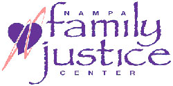 Logo: Nampa Family Justice Center