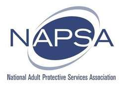 Logo: National Adult Protective Services Association