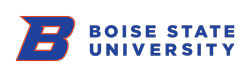 Logo: Boise State University, Center for the Study of Aging