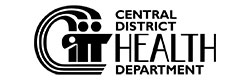 Logo: Central District Health