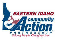 Logo: Area Agency on Aging: Eastern Idaho