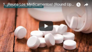 Round up Medications 2